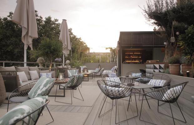 фотографии Hotel Oasis изображение №8