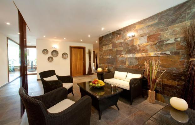 фотографии отеля Grupotel Nilo & Spa изображение №39