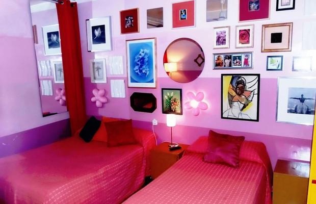 фотографии отеля Hostal Dolce Vita изображение №7