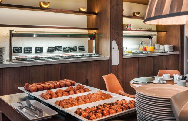 фото отеля H10 Tribeca изображение №9