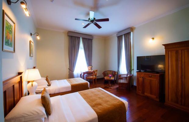 фотографии отеля Galle Face изображение №23