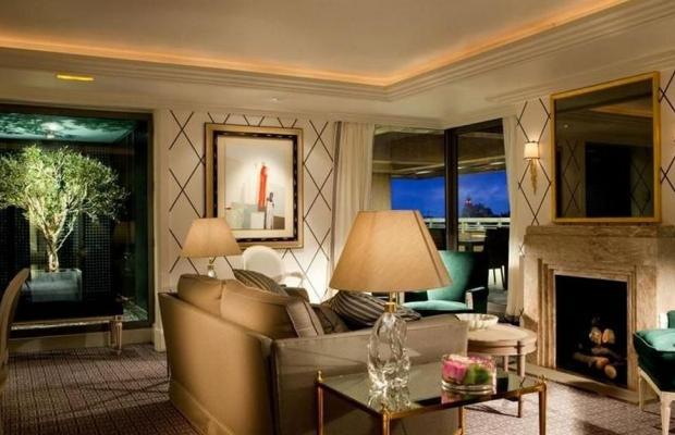 фотографии отеля Villa Magna (ex. Park Hyatt Villa Magna) изображение №87