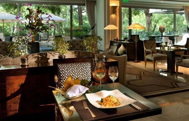 фото отеля Villa Magna (ex. Park Hyatt Villa Magna) изображение №65