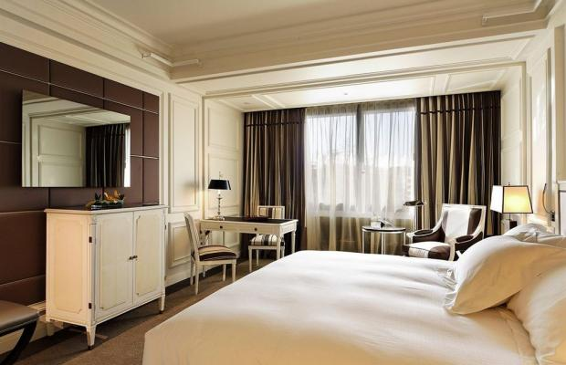фотографии отеля Villa Magna (ex. Park Hyatt Villa Magna) изображение №39