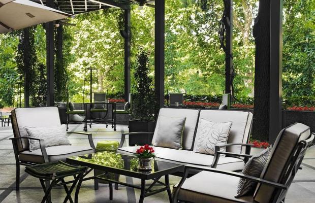 фото Villa Magna (ex. Park Hyatt Villa Magna) изображение №22