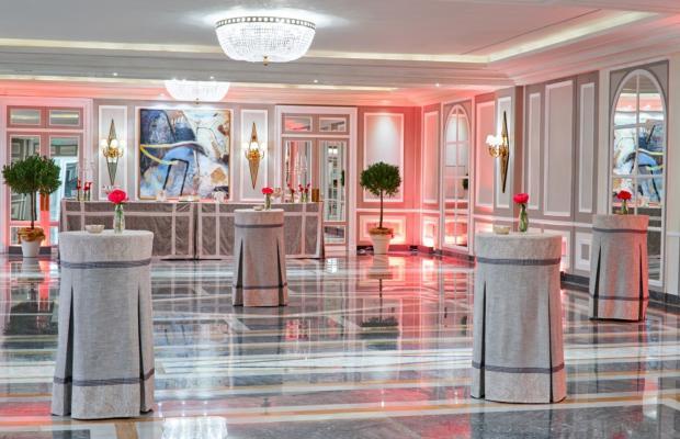 фото отеля Villa Magna (ex. Park Hyatt Villa Magna) изображение №9
