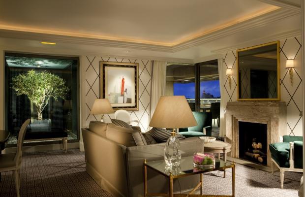 фотографии отеля Villa Magna (ex. Park Hyatt Villa Magna) изображение №7