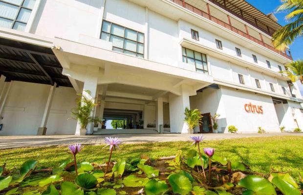 фото отеля Citrus Hikkaduwa (ex. Amaya Reef Hikkaduva) изображение №29