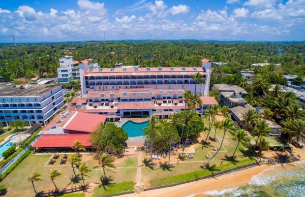 фото отеля Citrus Hikkaduwa (ex. Amaya Reef Hikkaduva) изображение №1