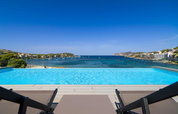 фотографии отеля H10 Casa del Mar (ex. H10 Playas de Mallorca; Hesperia Playas De Mallorca) изображение №51
