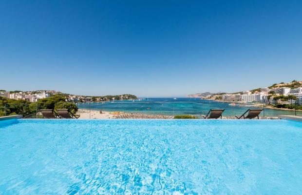 фотографии H10 Casa del Mar (ex. H10 Playas de Mallorca; Hesperia Playas De Mallorca) изображение №4