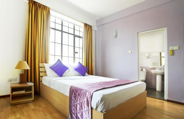 фотографии отеля Global Towers изображение №31