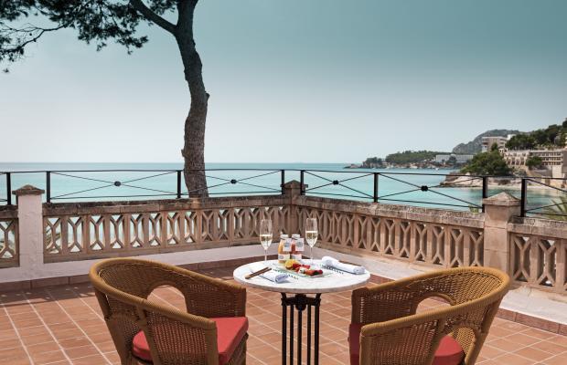 фото отеля Hesperia Villamil Mallorca изображение №33