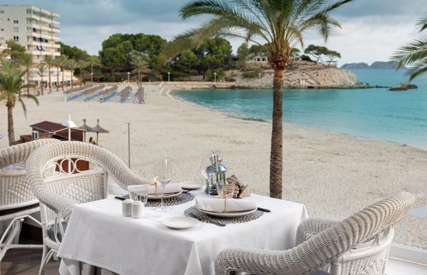 фотографии отеля Hesperia Villamil Mallorca изображение №7