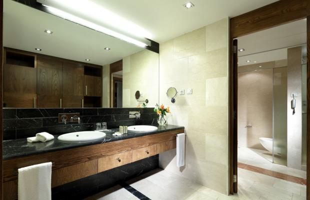 фото отеля Eurostars Suites Mirasierra (ex. Sheraton Madrid Mirasierra Hotel & Spa) изображение №21