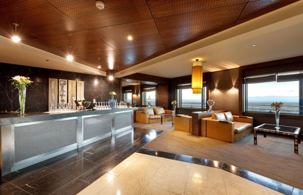 фото отеля Eurostars Suites Mirasierra (ex. Sheraton Madrid Mirasierra Hotel & Spa) изображение №13