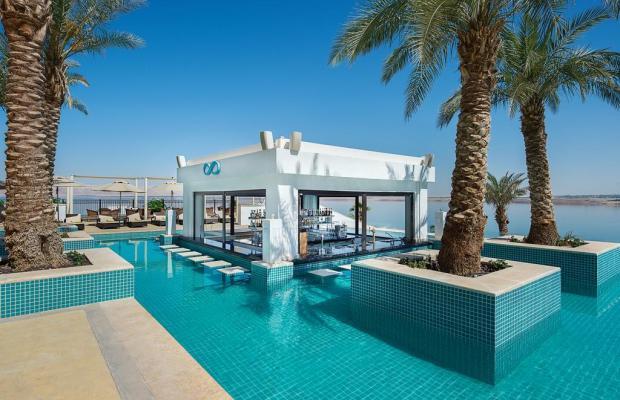 фотографии отеля Hilton Dead Sea Resort & Spa изображение №39