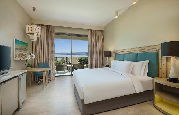 фотографии Hilton Dead Sea Resort & Spa изображение №24