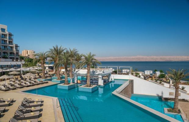фото отеля Hilton Dead Sea Resort & Spa изображение №1