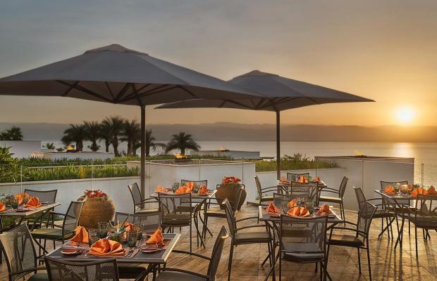 фотографии отеля Hilton Dead Sea Resort & Spa изображение №11