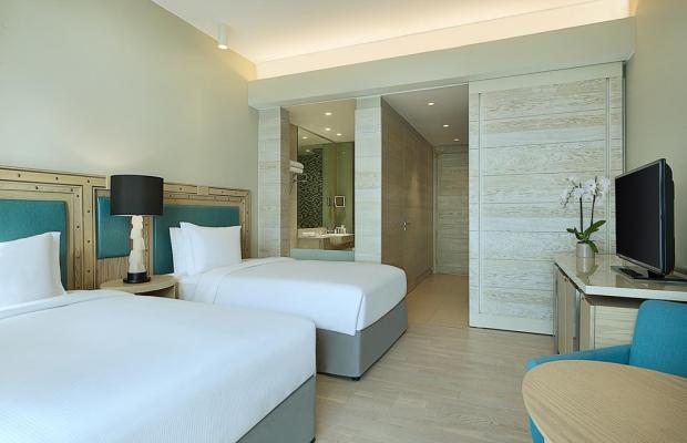 фото Hilton Dead Sea Resort & Spa изображение №6