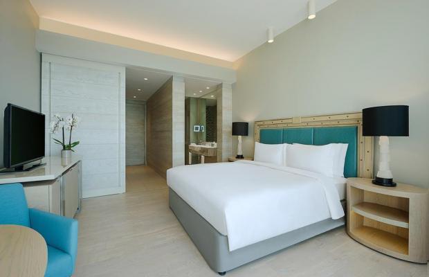 фото Hilton Dead Sea Resort & Spa изображение №2