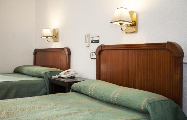 фотографии отеля Pension Carrera изображение №15