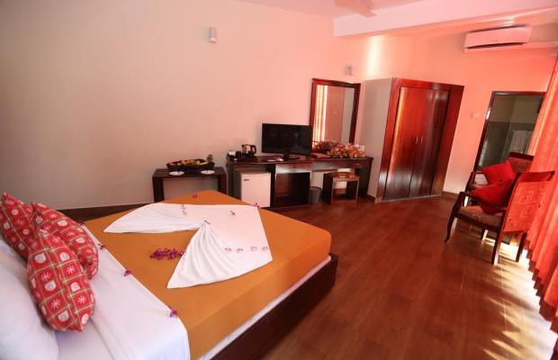 фотографии отеля Hikkaduwa Beach Hotel изображение №15