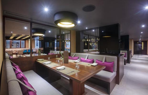 фото отеля Renuka City изображение №17