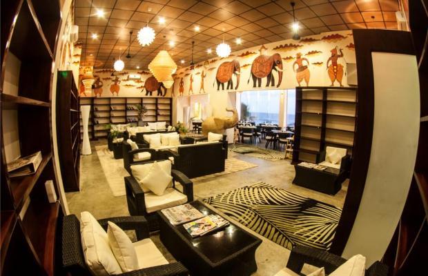 фото Lavanga Resort & Spa изображение №22