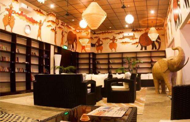 фото Lavanga Resort & Spa изображение №18