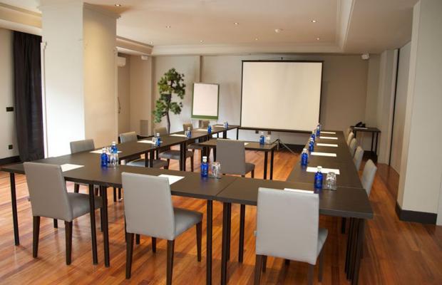фотографии отеля Hotel Arcipreste de Hita изображение №91