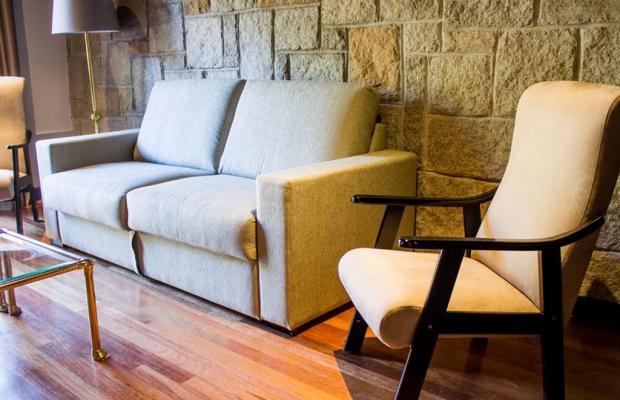 фотографии отеля Hotel Arcipreste de Hita изображение №35