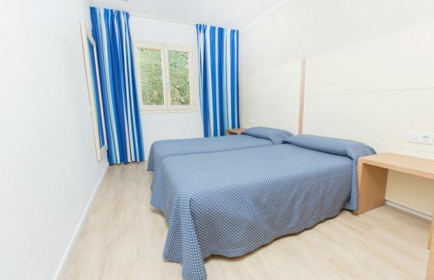 фотографии отеля Aparthotel Flora изображение №7