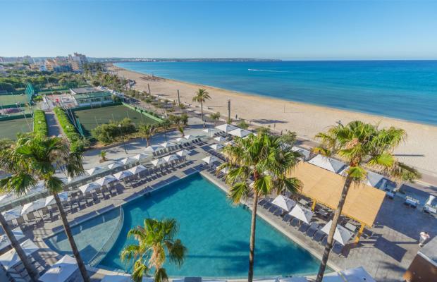 фотографии отеля Fontanellas Playa изображение №71