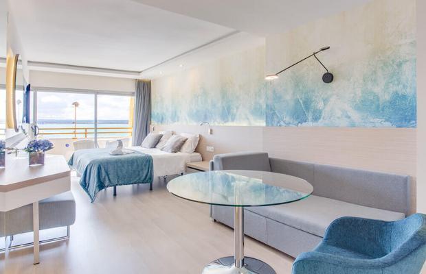 фото отеля Fontanellas Playa изображение №17