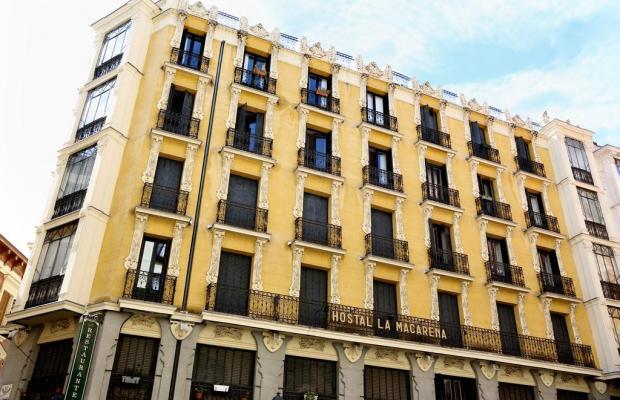 фото отеля Hostal Macarena изображение №1