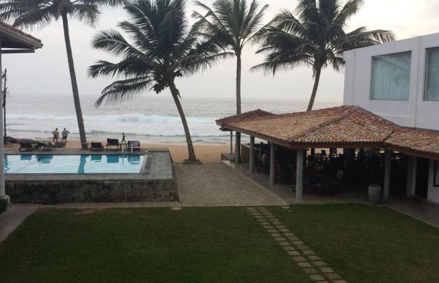 фотографии отеля Ranmal Beach Hotel изображение №7