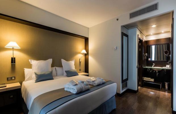 фотографии отеля LCB Hotel изображение №19