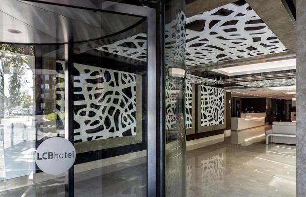 фото LCB Hotel изображение №18