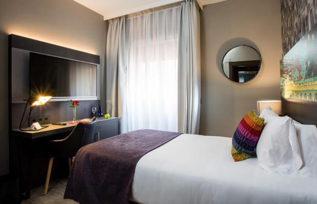 фото Leonardo Boutique Hotel Madrid (ex. NH Arguelles) изображение №2