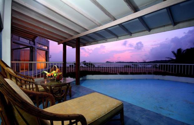 фотографии отеля Lavendish Beach (ех. Comaran Beach Hotel) изображение №19