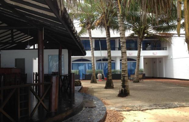 фотографии отеля Dalawella Beach Resort изображение №19