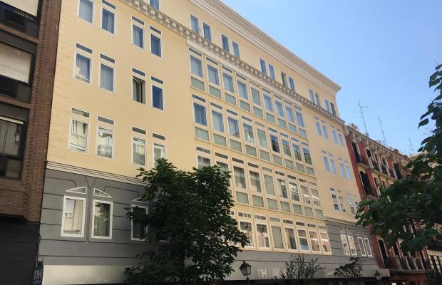 фото отеля NH Madrid Lagasca (ex. NH Lagasca) изображение №1