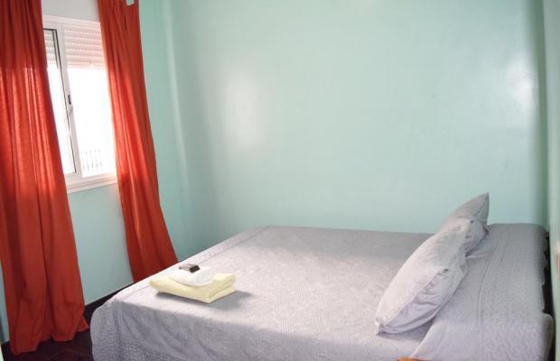 фотографии отеля Hostal Numancia изображение №7