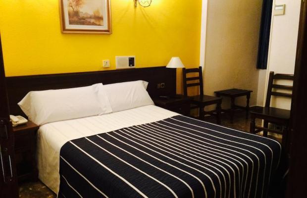 фото отеля Hostal Sonsoles изображение №17