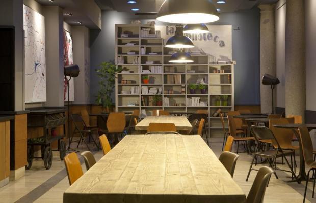 фото отеля Hostal Persal изображение №21