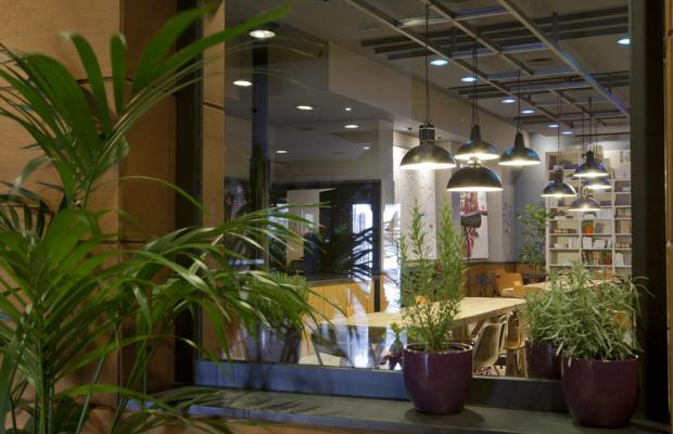 фото отеля Hostal Persal изображение №17