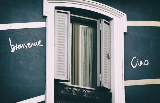 фотографии отеля Hostal Persal изображение №11