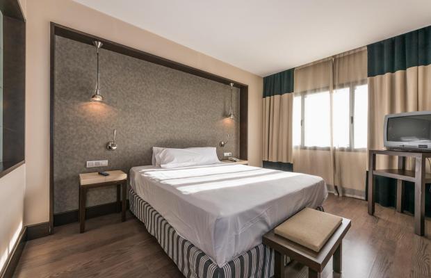 фото Hotel Mercader (ex. NH Mercader) изображение №10